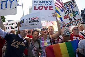 SAME SEX MARRIAGE NOW A FEDERAL RIGHT; POLYAMOROUS MARRIAGE'S NEXT: Web Radio & Article
