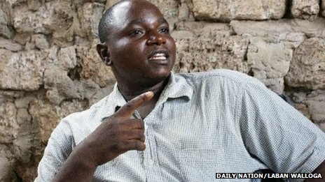 Kenyan Trio in 'Wife-sharing' Deal