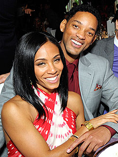 """News: Jada Pinkett Smith Opens Up About Marriage to Will Smith, Says """"I'm Not His Watcher"""""""